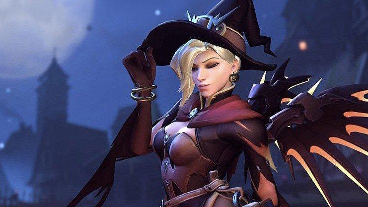 Overwatch: Blizzard valora la inclusión de un sistema de intercambio y crafteo de skins