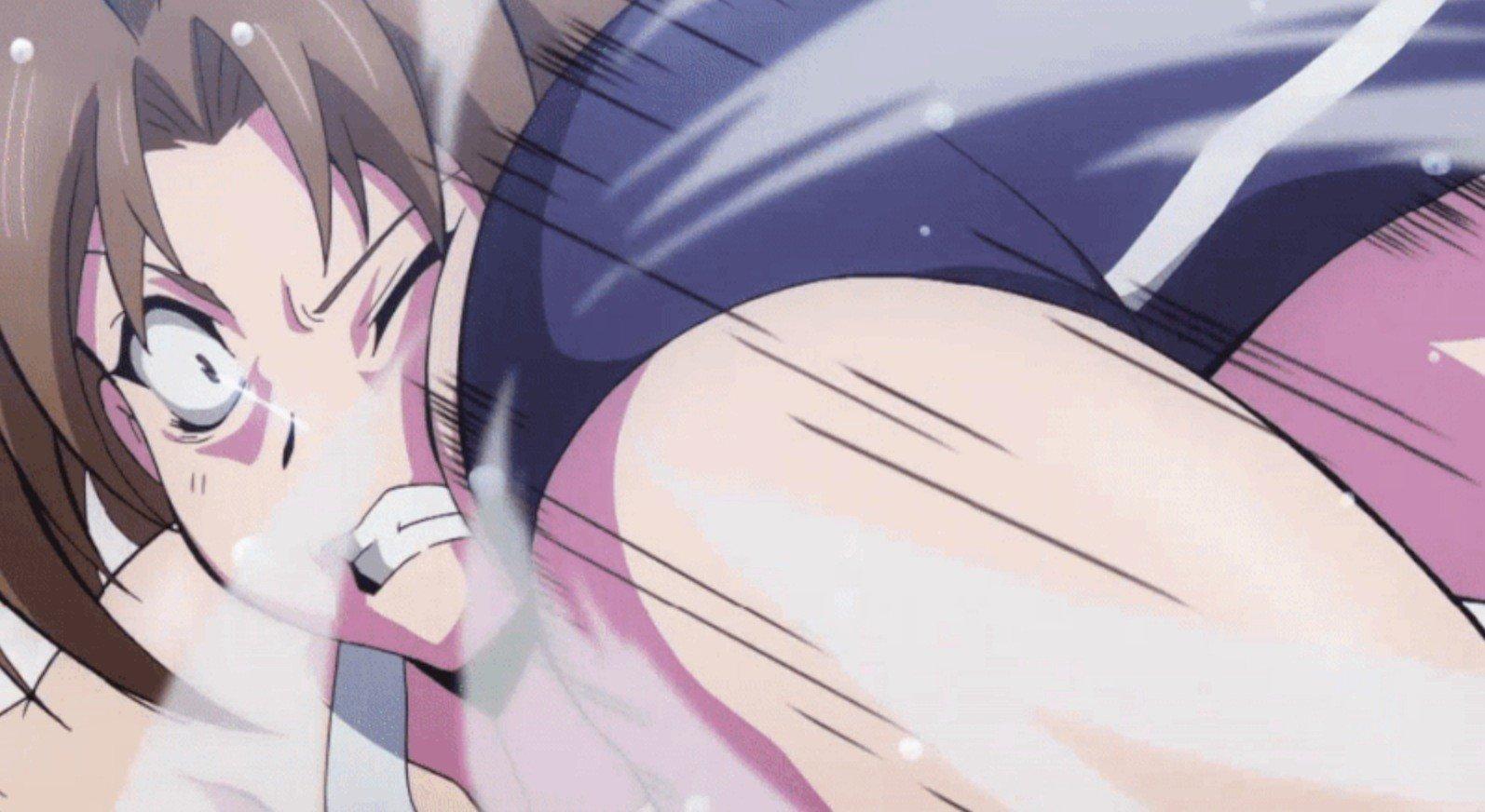 Cinco animes con el argumento más raro que has visto
