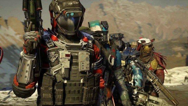 La beta de Call of Duty: Infinite Warfare se podrá descargar esta misma tarde