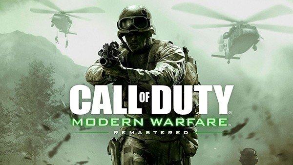 Vídeo-guía de logros, trofeos y coleccionables de Call of Duty: Modern Warfare Remastered