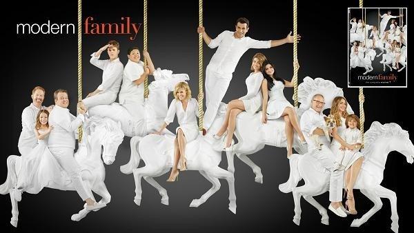 Modern Family: Análisis del DVD de la Temporada 7