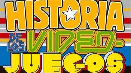 El libro La gran historia de los videojuegos ya está disponible en castellano