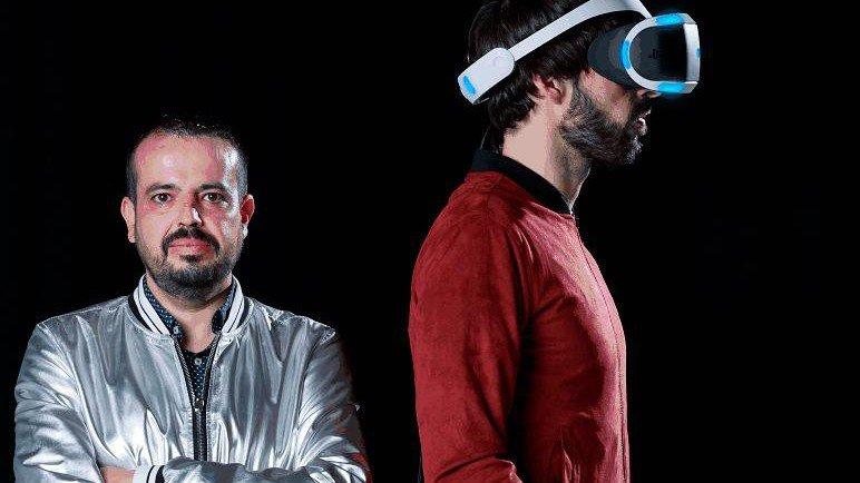 EuroPlay es el nuevo programa de videojuegos de Europa FM