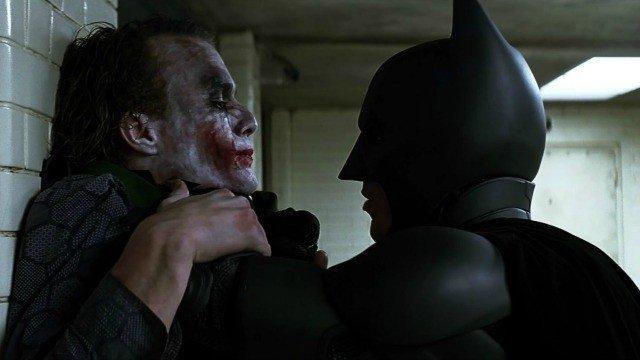 La policía de Nueva York recluta a Batman para repeler a los payasos