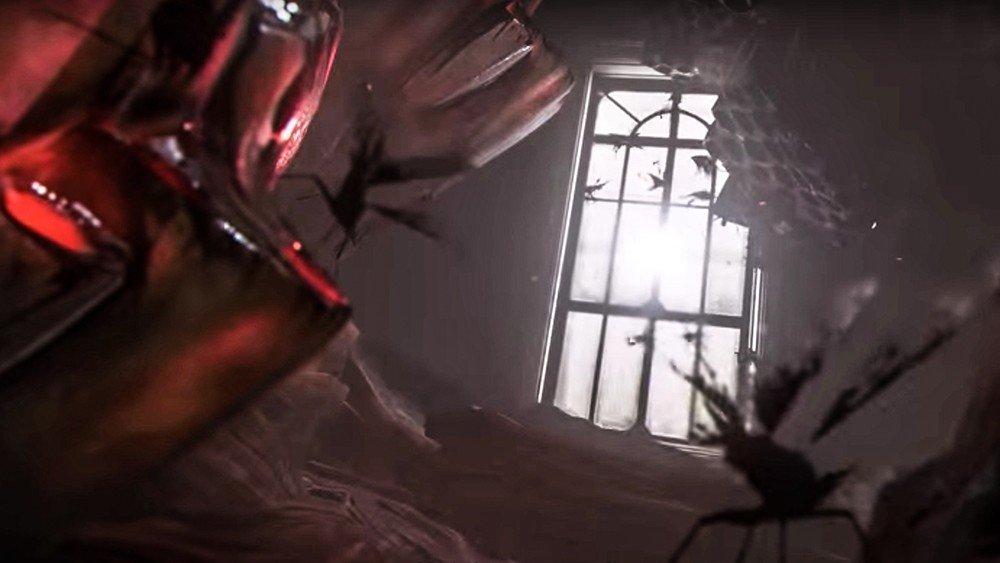 Dishonored 2 muestra las posibilidades de sus escenarios en un nuevo tráiler