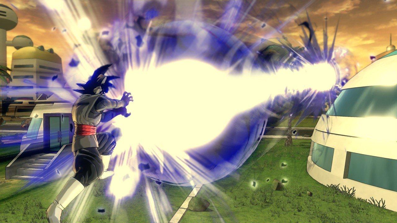Dragon Ball Xenoverse 2 confirma dos nuevos personajes jugables
