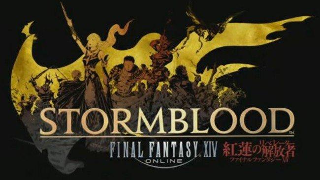 Final Fantasy XIV anuncia una nueva expansión para 2017