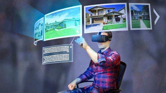 La realidad virtual llegará a las entrevistas de trabajo