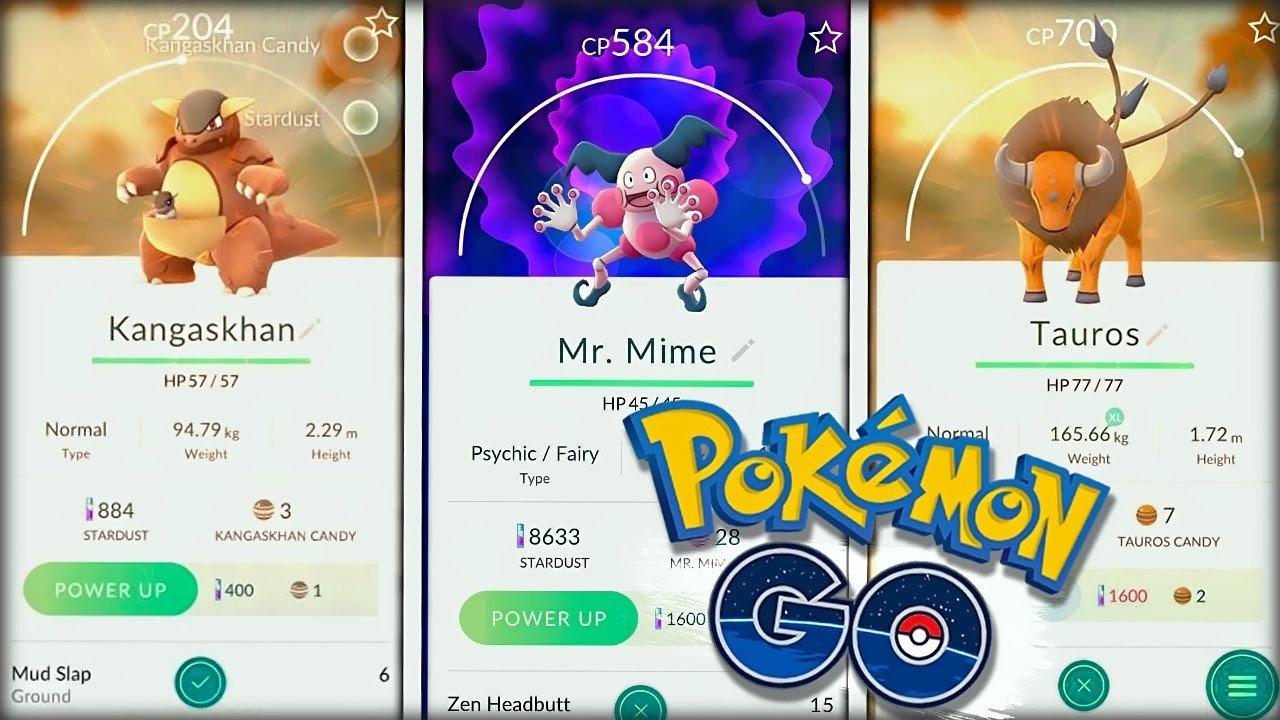 Pokémon GO recibe un nuevo sistema de rastreo en lugares muy concretos del mundo