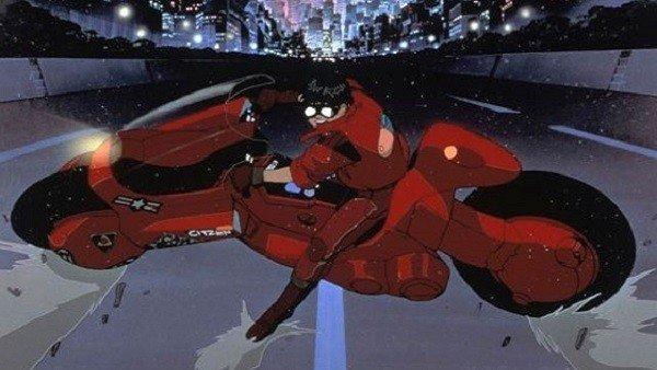El creador de Akira odió la adaptación al anime cuando la vio por primera vez