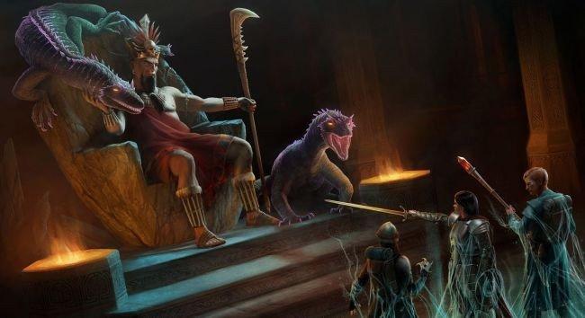 Cómo un desarrollador indie ha mantenido vivo un RPG durante 20 años