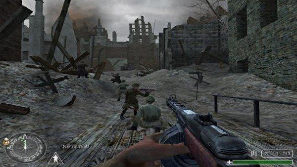 AlfaBetaRETRO: Repasamos la saga Call of Duty