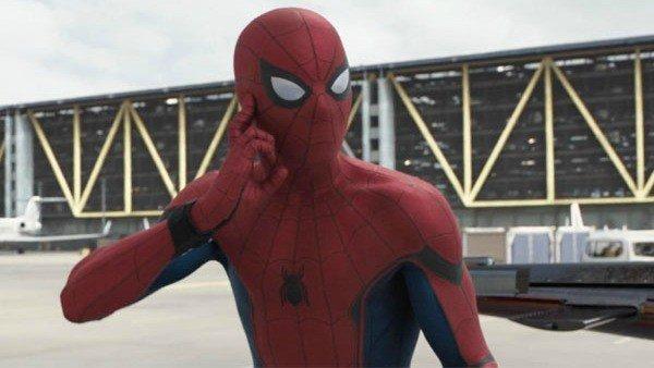 Spider-Man: Homecoming será el inicio de una nueva trilogía