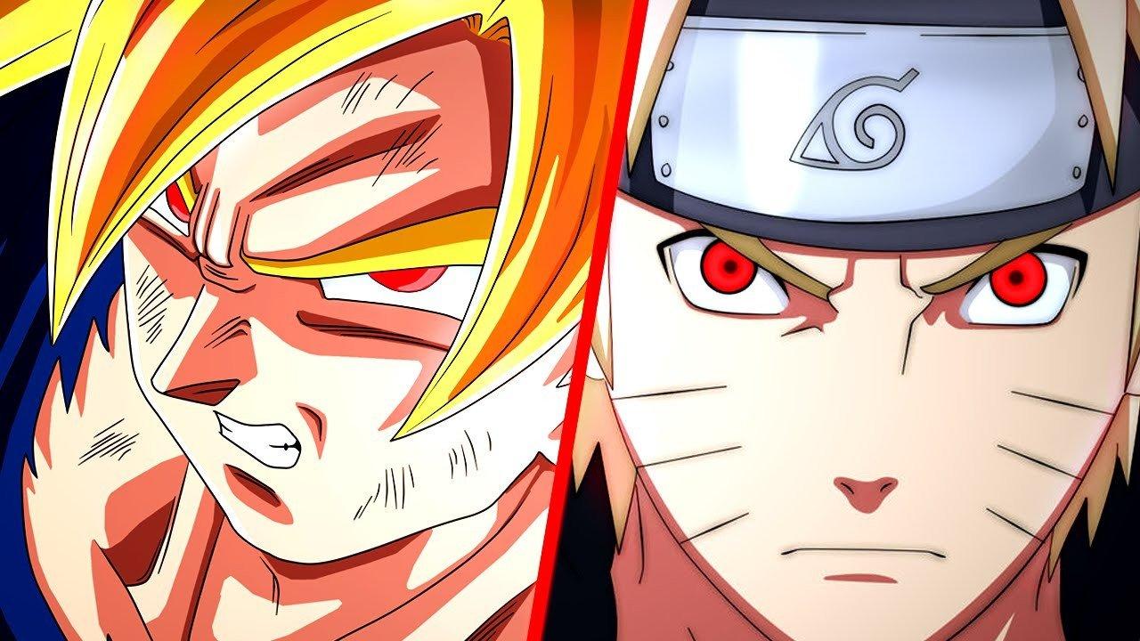 Dragon Ball y Naruto: sus similitudes más importantes