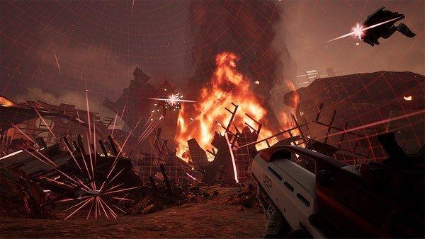 AlfaBetaTOP: Farpoint es el videojuego más popular