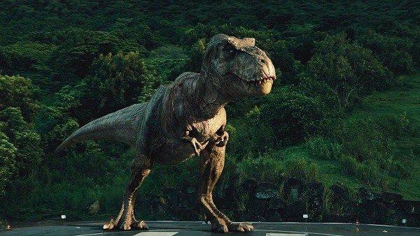 La secuela de Jurassic World será mucho más oscura según Juan Antonio Bayona