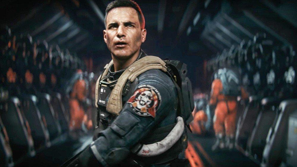 Call of Duty: Infinite Warfare puede jugarse gratis hasta el domingo