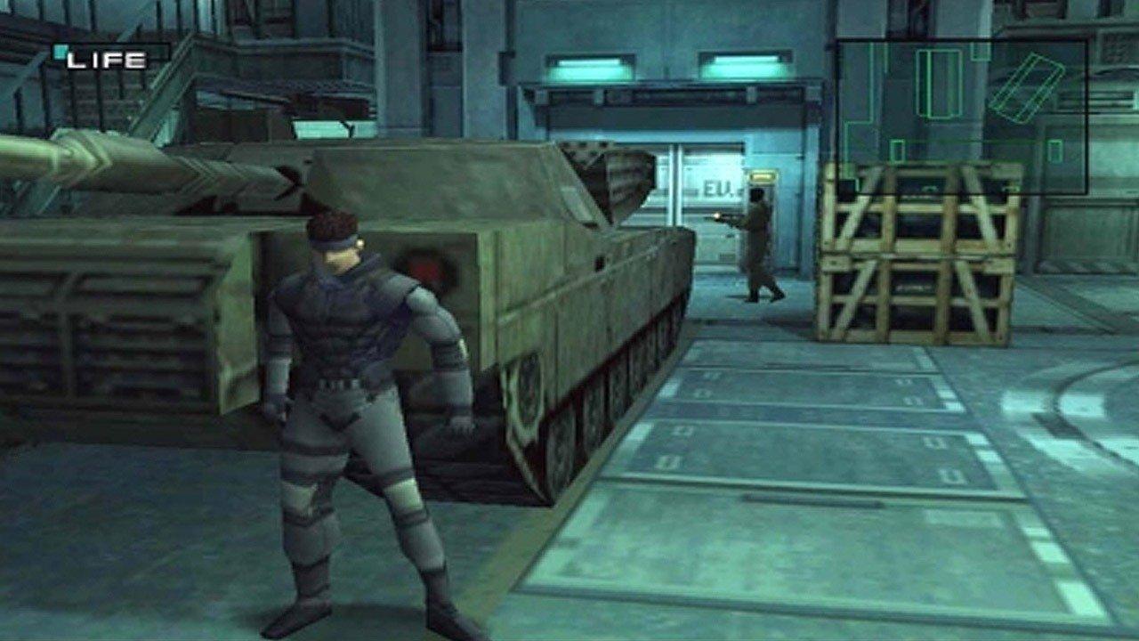 Metal Gear Solid: Su película aún es una realidad