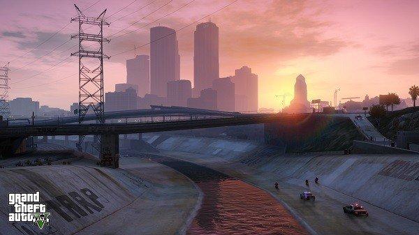 Las 11 mejores ciudades del mundo de los videojuegos