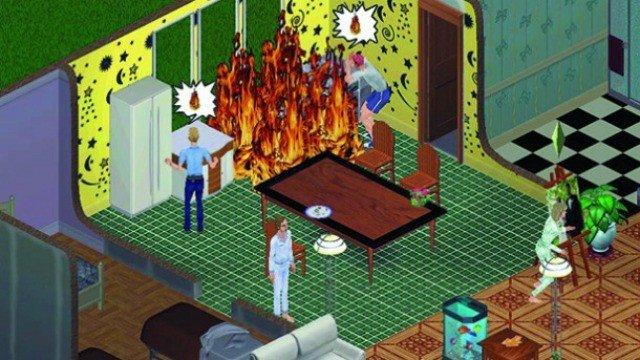 Los Sims, mañana en nuestro AlfaBetaRETRO