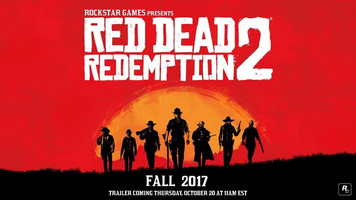 Red Dead Redemption 2: El tráiler ha sido recreado en Grand Theft Auto V
