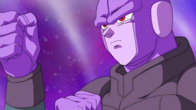 Dragon Ball Xenoverse 2 anuncia la presencia de Hit