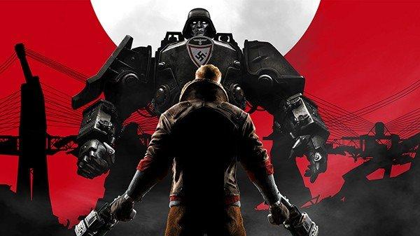 Wolfenstein: The New Order podría tener una secuela en camino