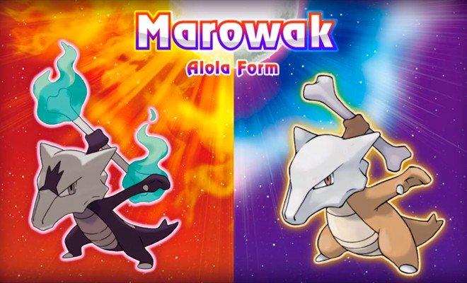 Pokémon Sol/Luna: Cómo evolucionar a todos los Pokémon con forma Alola