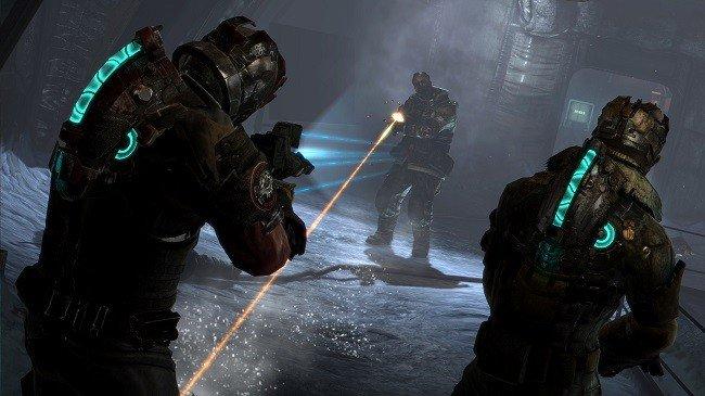 Videojuegos de terror perfectos para jugar en compañía