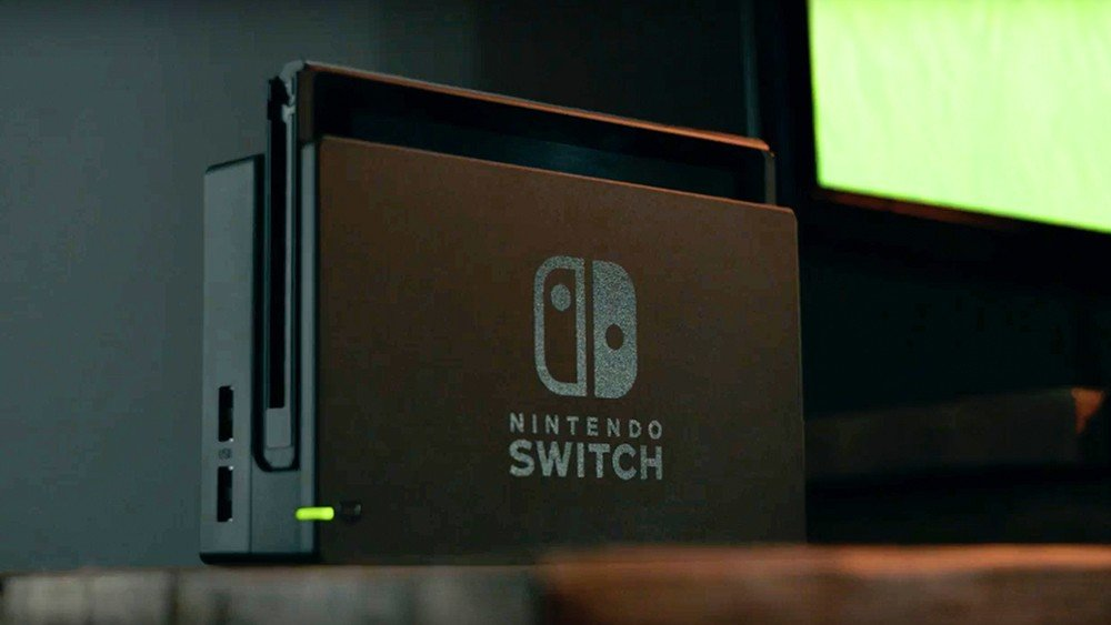 Nintendo Switch podría cambiar el modo de juego habitual