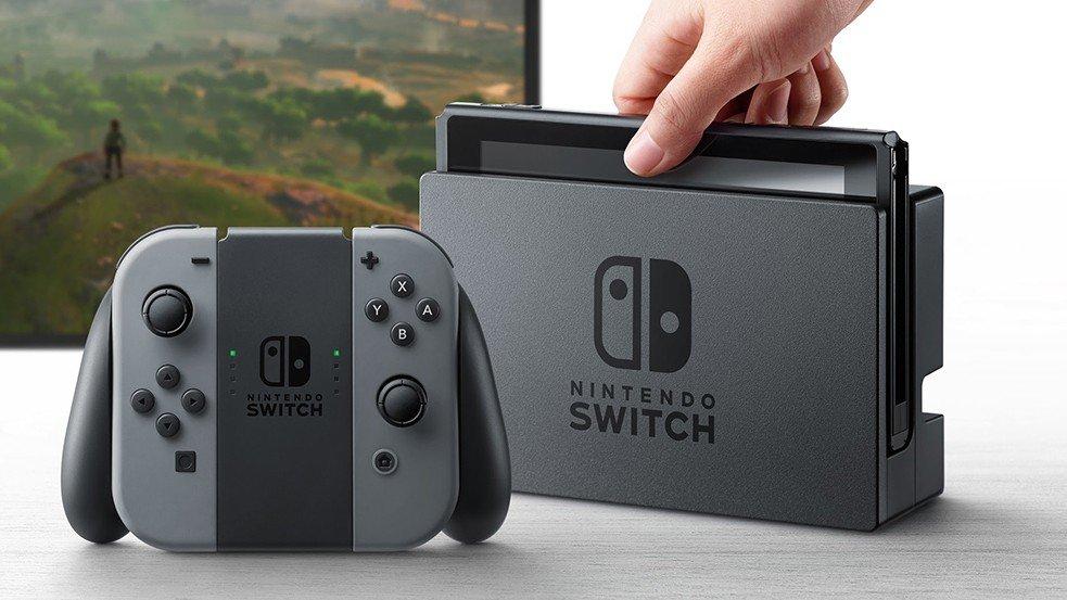 Resumen de la conferencia de Nintendo Switch
