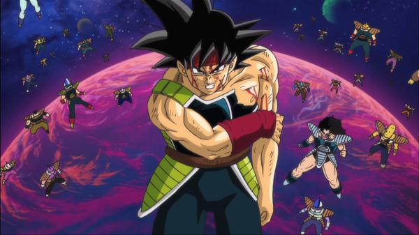 Dragon Ball Xenoverse 2 contará con una nueva transformación de Bardock