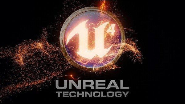 Nintendo Switch será compatible con el motor Unreal Engine 4