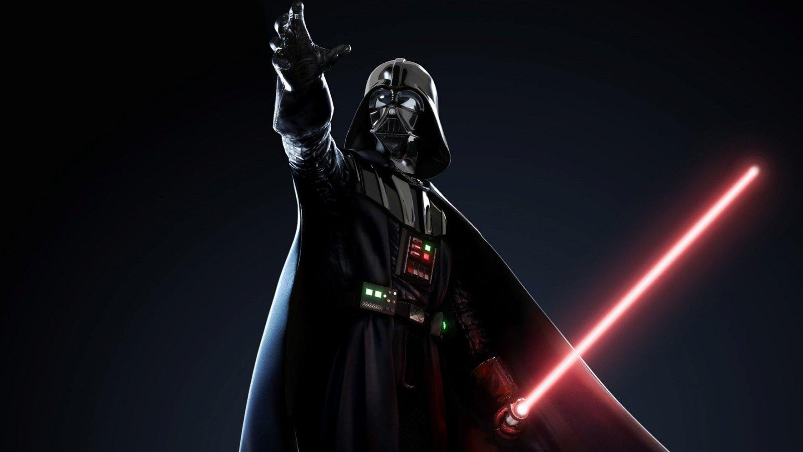 Star Wars: Conoce el verdadero motivo por el que los sables láser de los Sith son rojos