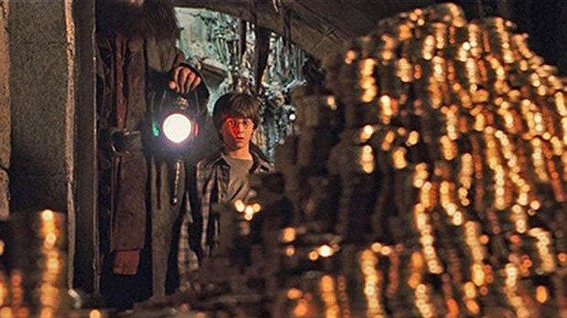 Harry Potter: Una errata en el primer libro de la saga te podría hacer rico