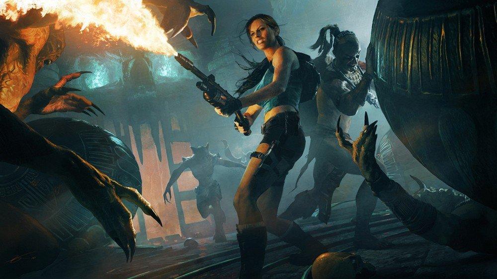 Lara Croft: Guardian of Light ya está disponible en Android