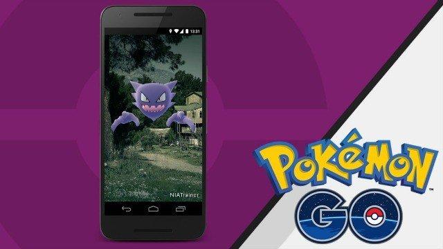 Pokémon GO introducirá novedades tras el evento de Halloween