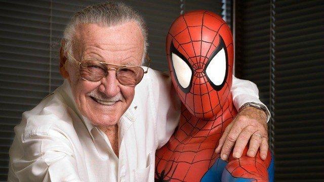 Marvel: Los 35 cameos de Stan Lee juntos en un vídeo