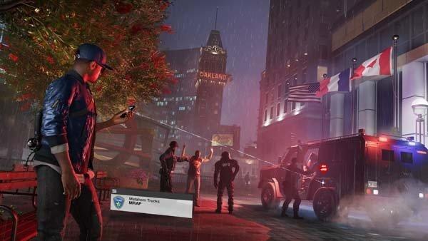 Watch Dogs 2: Su sistema anti tramposos impide el uso de mods