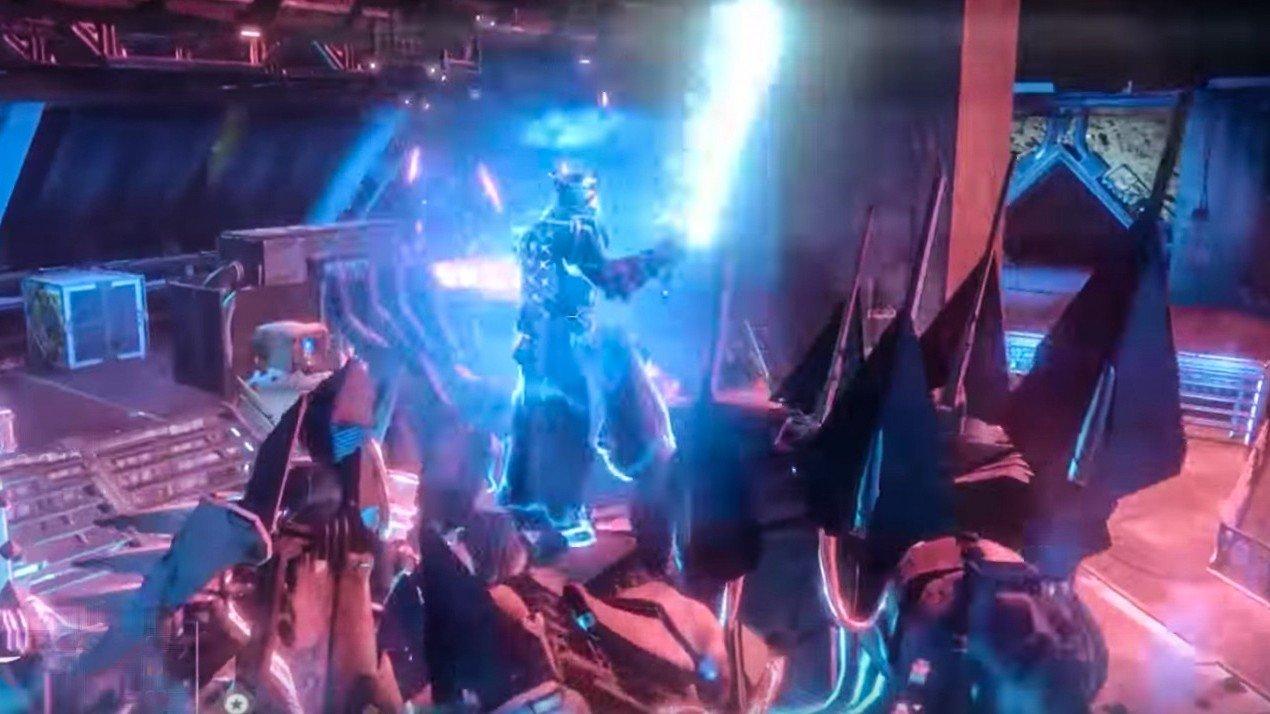 Un jugador de Destiny logra acabar con el jefe de la nueva raid sin ayuda