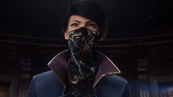 Dishonored 2 profundiza en la historia de Emily Kaldwin en su nuevo vídeo