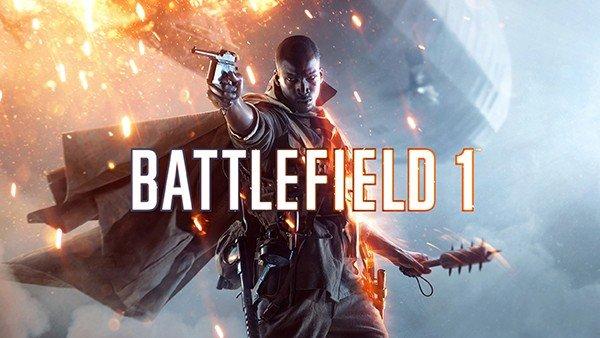 Vídeo-guía de logros, trofeos y coleccionables de Battlefield 1