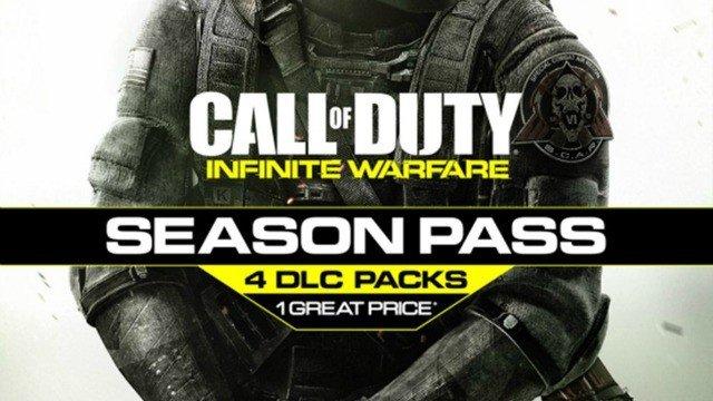 Call of Duty: Infinite Warfare anuncia su Pase de Temporada