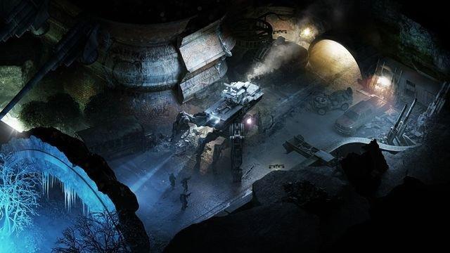 Wasteland 3 albergará la ubicación de una cápsula del tiempo real