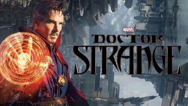 Doctor Strange: un crítico cristiano tacha la película de apología de las artes oscuras