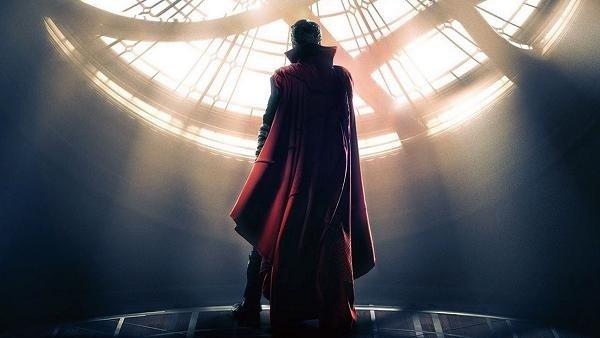 Doctor Strange: ¿Qué significa la escena post créditos?