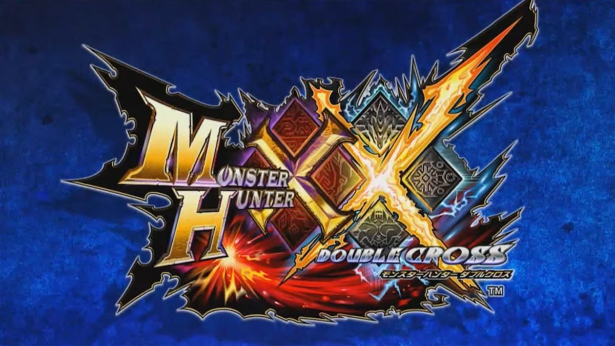 Monster Hunter XX es el nuevo título de la saga de Capcom