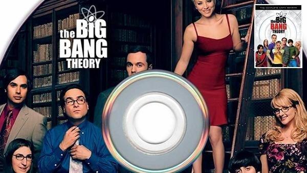 The Big Bang Theory: Análisis del Blu-ray de la Temporada 9