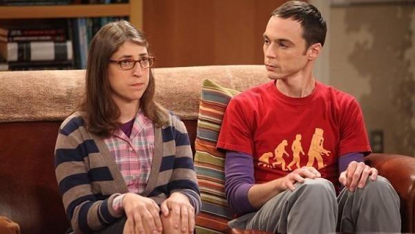 The Big Bang Theory rinde homenaje a The Walking Dead con el bate de Negan