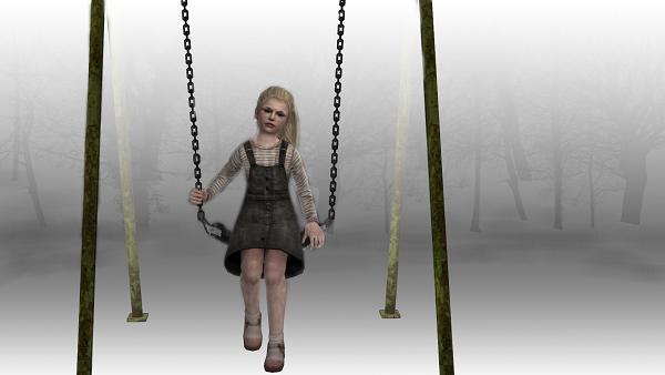 Los niños más terroríficos de los videojuegos
